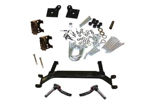 E-Z-GO 01-UP TXT BASIC LIFT KIT