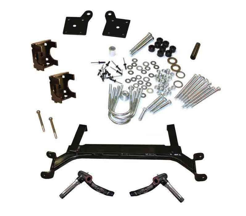 TXT BASIC LIFT KIT,2001-CURRENT