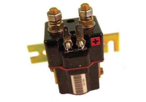 NIVEL SOLENOID 48V CC DS-PREC 2000-UP
