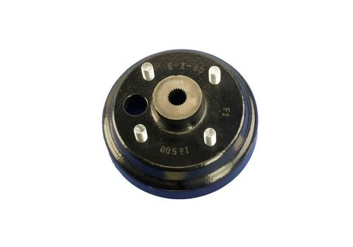 E-Z-GO 96-17 TXT BRAKE DRUM/HUB ASSEMBLY ELECTRIC
