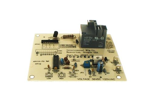 E-Z-GO ELECTRONIC CONTROL BOARD  TOTALCHARGE