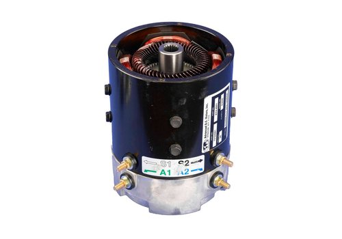 94-00 DCS ELECTRIC MOTOR FLEET ADC