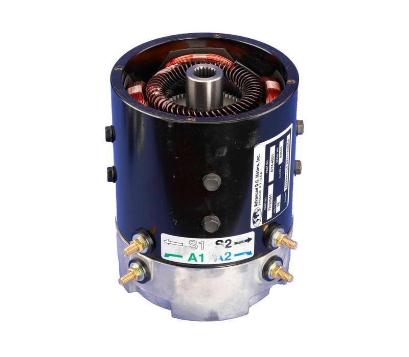 94-00 DCS ELECTRIC MOTOR FLEET ADC