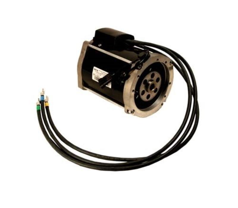 RXV ELECTRIC MOTOR 48V AC
