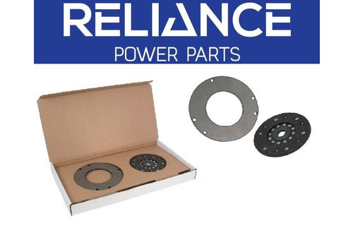 NIVEL HEAVY DUTY FIELD REPAIR MOTOR BRAKE KIT