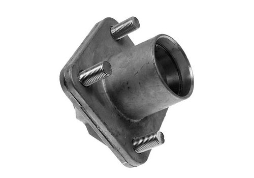 E-Z-GO TXT FRONT HUB ASSEMBLY 4 BOLT