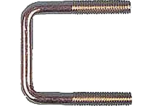 "MEDALIST/TXT HD U-BOLT, 3/8-16 2"" THREAD LENGTH*"