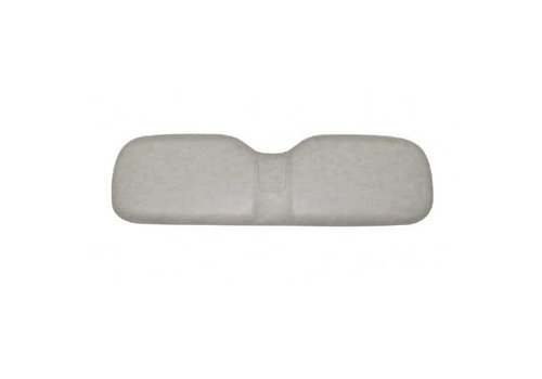 08-Up FRONT SEAT BACK ASSY STONE BEIGE
