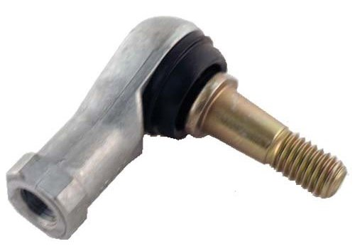 E-Z-GO 01- UP TXT TIE ROD END LH THREAD