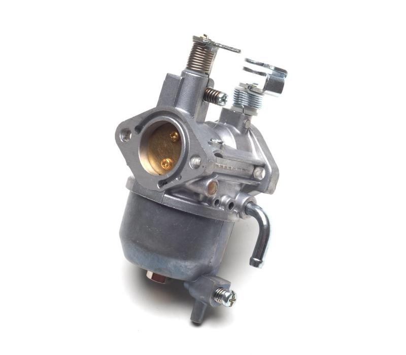 08-UP RXV CARBURETOR NON GOLF