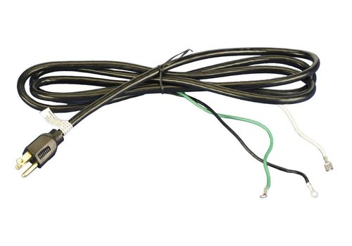 E-Z-GO 36V POWERWISE TOTAL CHARGER III-IV  AC CORD ASSY