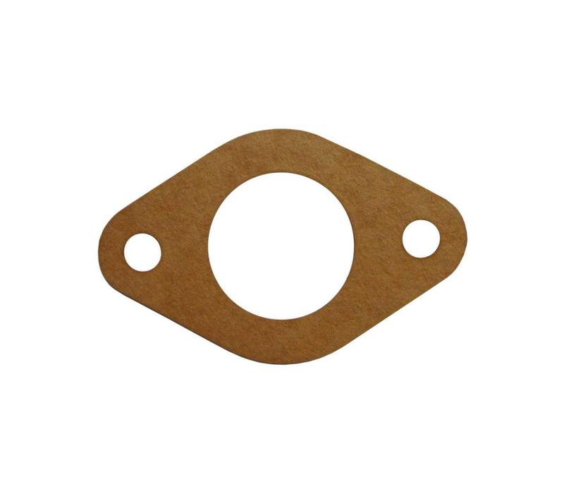 91-08 TXT GASKET, INSULATOR 4CYC (CARB SIDE)