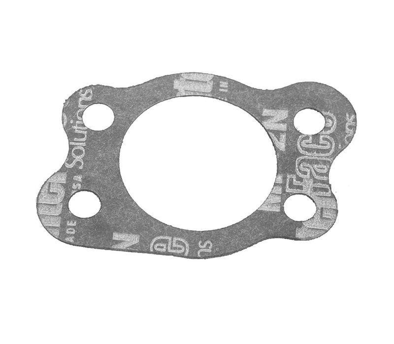 91-03 CHOKE PLATE GASKET 4CYC (NLA)(USE 4790)