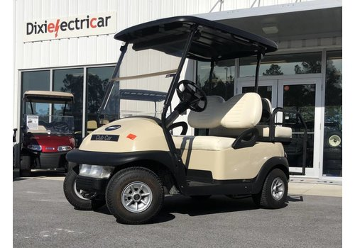 2007 CLUB CAR PRESCEDENT