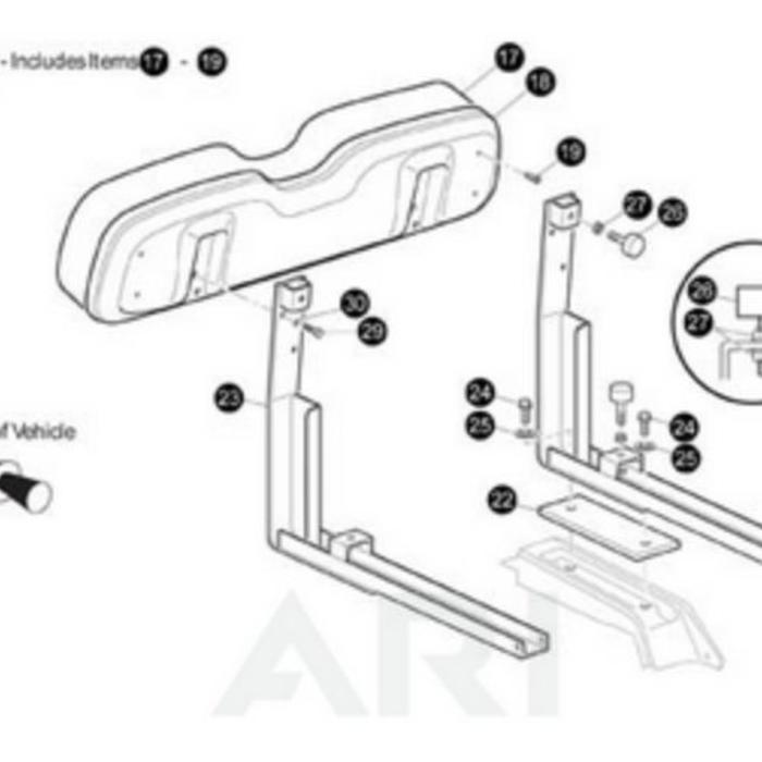 Image Result For Yamaha Golf Cart Lighting Accessories