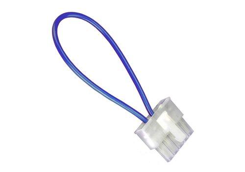 E-Z-GO 00-08 PDS STEEP HILL PERSONALITY PLUG (BLUE)
