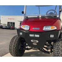 2019 E-Z-GO RXV ELITE (Inferno Red)