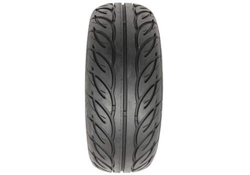 NIVEL 205/40R14 GTW FUSION GTR (STEEL BELTED RADIAL)