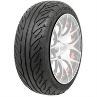 205/40R14 GTW FUSION GTR (STEEL BELTED RADIAL)