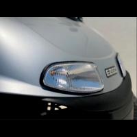 2019 E-Z-GO RXV ELITE 2.0 (PLATINUM)