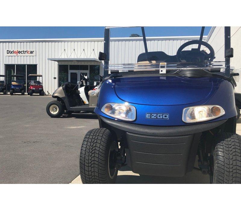 2019 E-Z-GO RXV ELITE 2.0 (ELECTRIC BLUE)