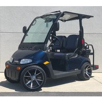 2019 E-Z-GO 2FIVE (PATRIOT BLUE)