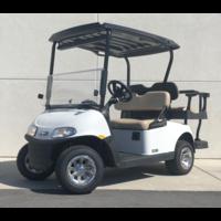 2019 E-Z-GO RXV ELITE 2.0 (BRIGHT WHITE)
