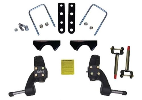 "NIVEL 04-UP CLUB CAR PRECEDENT 3"" SPINDLE LIFT KIT"