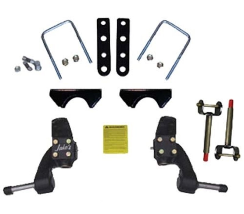 "04-UP CLUB CAR PRECEDENT 3"" SPINDLE LIFT KIT"