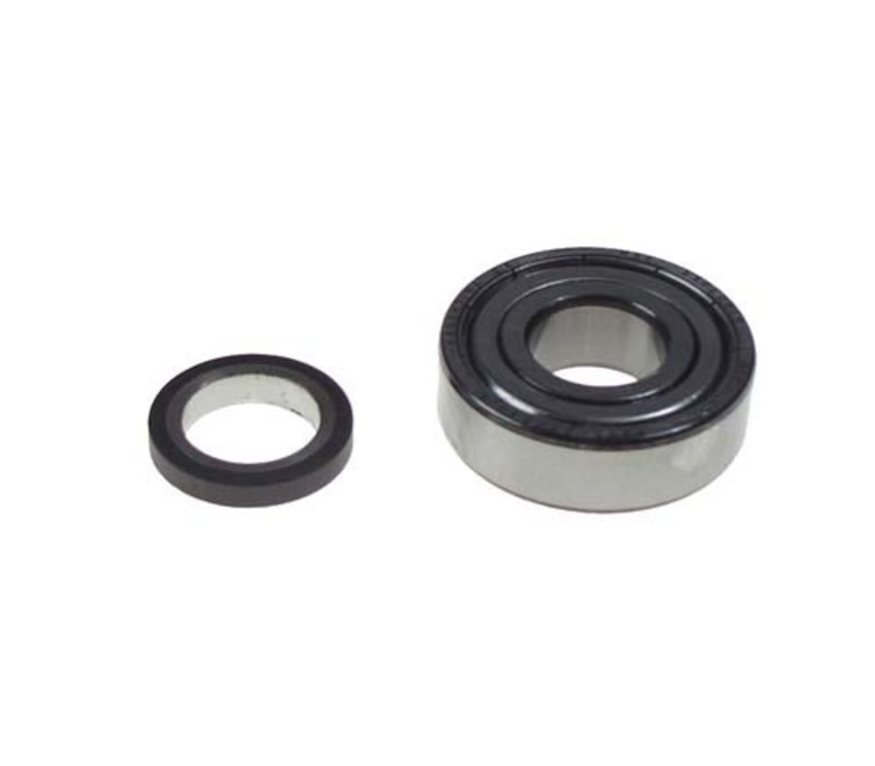 06-UP CLUB CAR DS PRECEDENT IQ MOTOR BEARING AND MAGNET KIT