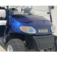 2017 E-Z-GO TXT 48V (ELECTRIC BLUE)