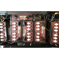2020 E-Z-GO EXPRESS L6-E 72V TBB (Bright White)