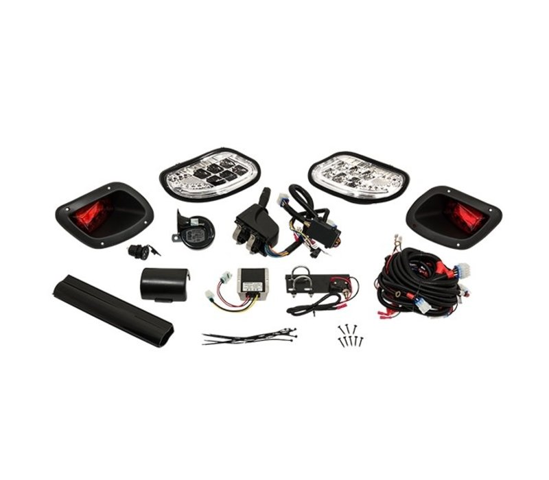 14-UP TXT-G/48V LED Ultimate Light Kit Plus