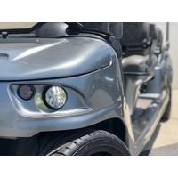 2019 WESTERN RXV ELITE SPARKLE GRANITE - LITHIUM ION