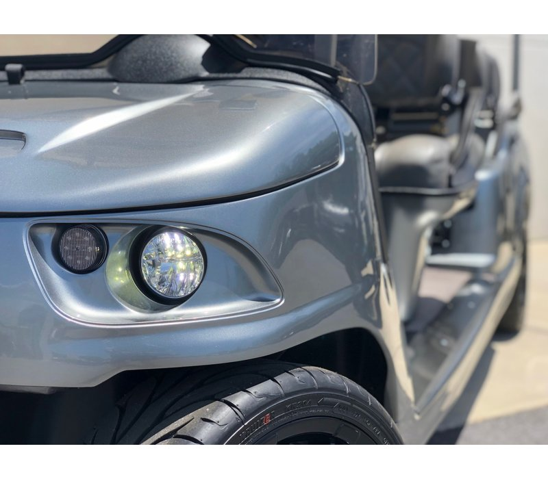 2019 WESTERN RXV ELITE SPARKLE GRANITE - LITHIUM ION