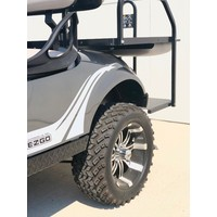 2020 E-Z-GO EXPRESS L6-E 72V (Metallic Charcoal)