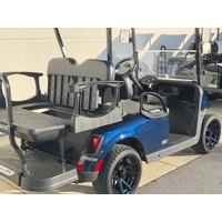 2020 E-Z-GO RXV-E (PATRIOT BLUE)