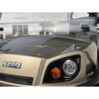 2020 E-Z-GO EXPRESS L6-E 72V (ALMOND)