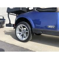 2020 E-Z-GO RXV-E (ELECTRIC BLUE)