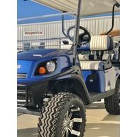 2020 E-Z-GO EXPRESS S4-G EFI (ELECTRIC BLUE)