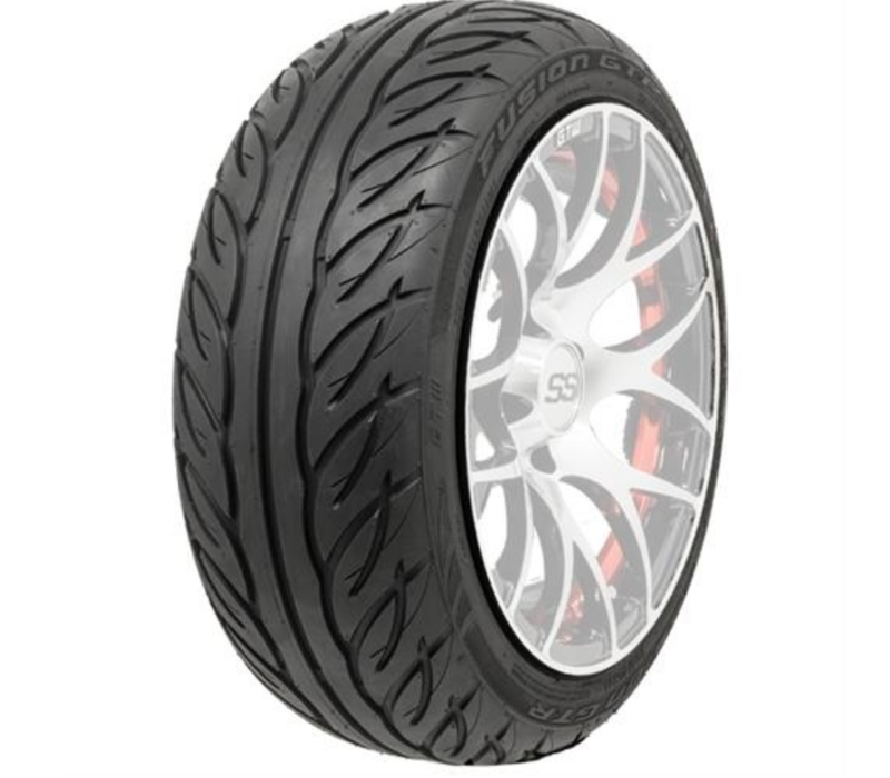 "14"" EXPLORER MATTE BLK- STEEL BELTED RADIALS- SET OF 4"