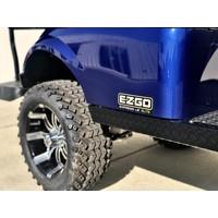2020 E-Z-GO EXPRESS L6 ELITE (ELECTRIC BLUE)