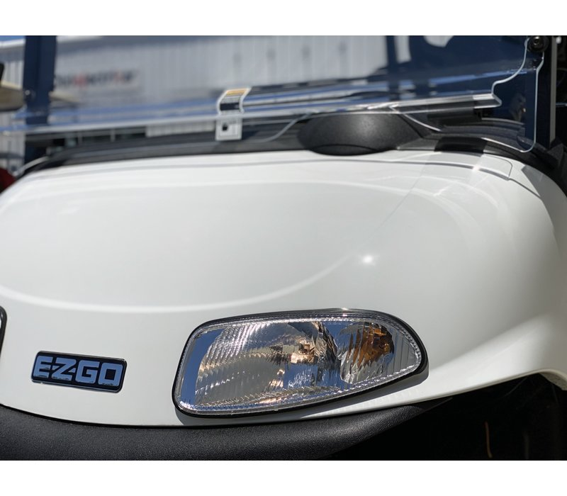 2020 E-Z-GO RXV-E (BRIGHT WHITE)