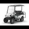 E-Z-GO 2020 E-Z-GO EXPRESS S4 ELITE (BRIGHT WHITE)