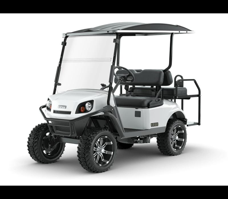2020 E-Z-GO EXPRESS S4 ELITE (BRIGHT WHITE)