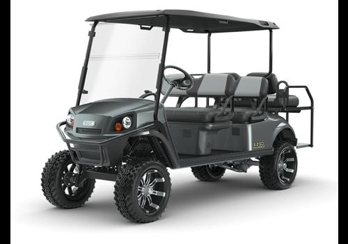 E-Z-GO 2021 E-Z-GO EXPRESS L6-E 72V (Metallic Charcoal)