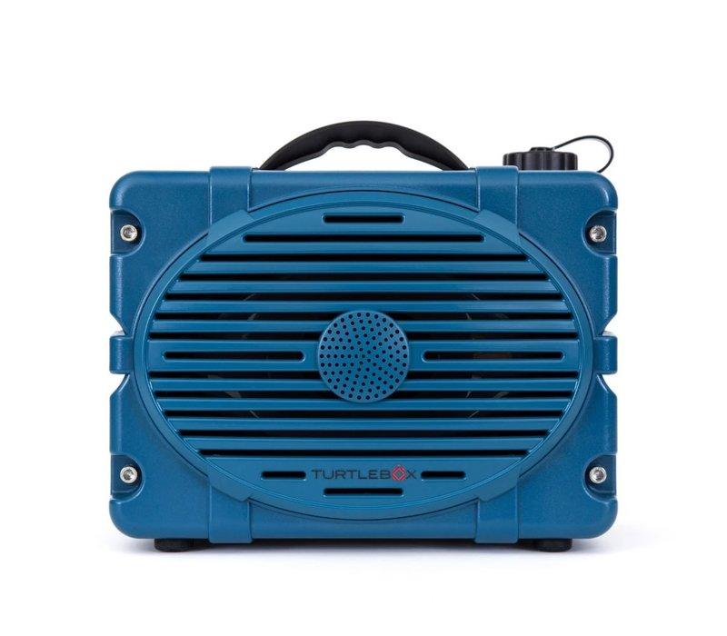 TURTLE BOX BLUETOOTH SPEAKER