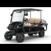 E-Z-GO 2021 E-Z-GO EXPRESS L6 EFI (BLACK)