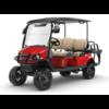 E-Z-GO 2021 E-Z-GO EXPRESS L6 EFI (FLAME RED)