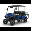 E-Z-GO 2021 E-Z-GO EXPRESS L6 ELITE (ELECTRIC BLUE)